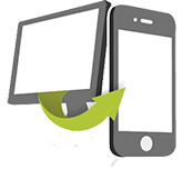 Get Found Online Mobile Website