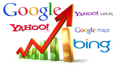 Search Engine Optimisation Get Found Online
