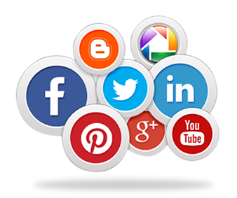 Intelligent Web solutions Social Media Optimisation